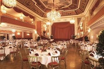 Конвенция «International Diamond Prize for Excellence in Quality 2017» в Вене (Австрия)