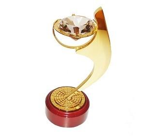 Премия «International Diamond Prize for Excellence in Quality 2017» в Вене