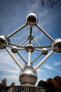 Брюссель - Cтолица Европы