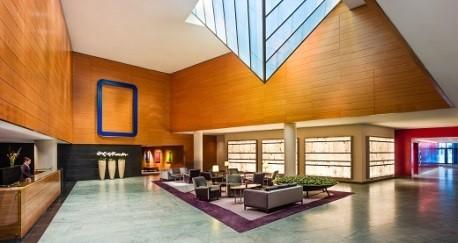 Grand Hyatt Berlin hotel