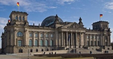 Берлин - город космополит