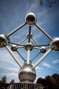 Bruxelles: la Capitale Européenne