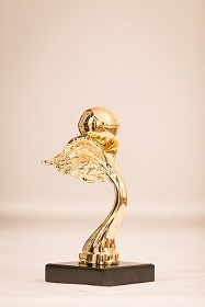 Награда за качество «ESQR's European Awards for Best Practices» в Брюсселе