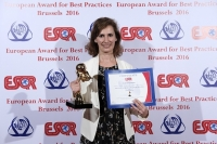 Yazaki Corporation из Японии получил награду European Award for Best Practices 2016 от ESQR (European Society for Quality Research) на конвенции в Брюсселе (Бельгия ) 4 июня 2016 года.