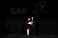 Foresta Lumina (Canada) received the ESQR's Best Quality Leadership Award 2018 at the Convention and Awards Ceremony organized by the European Society for Quality Research (ESQR) in Las Vegas (USA), on December 10, 2018.