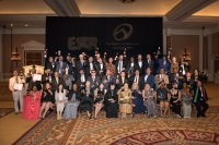 The ESQR's Best Quality Leadership Awards 2018 Convention in Las Vegas (USA), on December 10, 2018.
